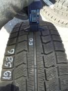 Bridgestone Blizzak MZ-02. Зимние, без шипов, 2000 год, износ: 20%, 4 шт. Под заказ