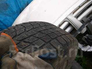 Продам комплект колес. x17 5x139.70