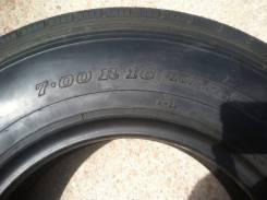 Dunlop Radial SP 44J. Летние, износ: 5%, 4 шт