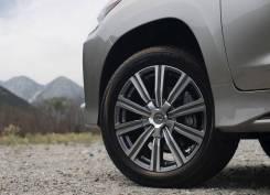 Lexus. 8.5x20, 5x150.00, ET6, ЦО 110,0мм.