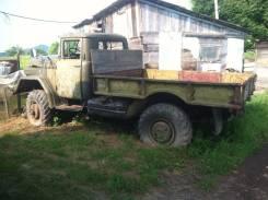 ЗИЛ. Продам грузовик, 8 000 куб. см., 5 000 кг.
