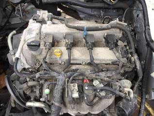 Двигатель в сборе. Nissan Vanette, SKF2MN, SKF2VN, SKP2MN Mazda Bongo, SKP2M Mitsubishi Delica, SKP2LM, SKP2MM, SKP2TM, SKP2VM Двигатель L8