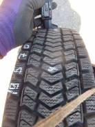 Dunlop Grandtrek SJ5. Зимние, без шипов, 2000 год, износ: 10%, 4 шт. Под заказ