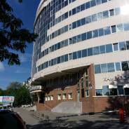 """Сдам офис 62кв. м. Бизнес-центр """"Хабаровск-Сити"""" ул. Постышева22-а. 62кв.м., улица Постышева 22а, р-н Центральный"""