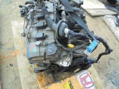 Двигатель в сборе. Mazda Demio, DE3FS, DE3AS, DE5FS Двигатель ZJVE