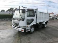 Nissan Diesel UD. Nissan UD самосвал высокие борта, 6 920 куб. см., 5 000 кг. Под заказ