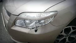 Накладка на фару. Toyota Corolla Fielder, NZE141G, ZRE144, ZRE144G, ZRE142, ZRE142G, NZE141, NZE144, NZE144G Toyota Corolla Axio, NZE141, ZRE144, NZE1...