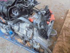 Автоматическая коробка переключения передач. Honda: Civic Hybrid, Insight, Civic, Fit Hybrid, Fit, Fit Shuttle Hybrid, Fit Shuttle Двигатели: LDA2, LD...