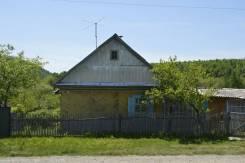 Продажа дома в Кавалерово. Рудный -1 ул.Спортивная 3, р-н Рудный -1, площадь дома 42 кв.м., электричество 5 кВт, отопление твердотопливное, от частно...