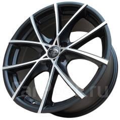 Sakura Wheels. 8.0x18, 5x120.00, ET15, ЦО 73,1мм. Под заказ