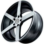 Sakura Wheels. 8.0x18, 5x120.00, ET25, ЦО 74,1мм. Под заказ