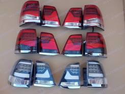 Стоп-сигнал. Toyota Land Cruiser, UZJ200W, VDJ200, URJ202W, UZJ200, URJ202