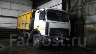 МАЗ 5516. Продам МАЗ-5516, 14 860 куб. см., 20 000 кг.
