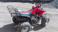 Armada ATV 110. исправен, без птс, с пробегом