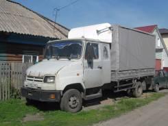 ЗИЛ 5301 Бычок. Продам грузовик ЗИЛ-Бычек, 4 750 куб. см., 3 000 кг.