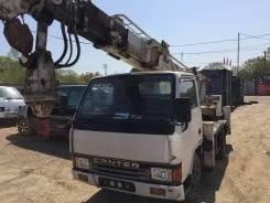 Mitsubishi Canter. Продам автобуровую MMC Canter, 4 300 куб. см., 3 000 кг.