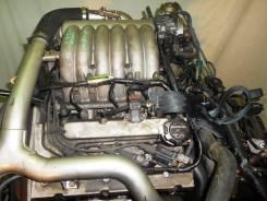 Двигатель в сборе. Mitsubishi Legnum, EC5W. Под заказ