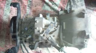 Механическая коробка переключения передач. Mazda Familia, VSNY10, VSY10