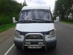 ГАЗ 2752. Продается соболь 2752, 2 900 куб. см., 7 мест