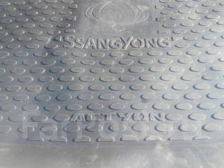 Коврики. SsangYong Actyon