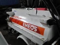 Nissan. Цистерна топливозаправщик 2000 л, 2,00куб. м.
