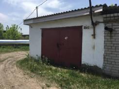 Гаражи капитальные. р-н ТЭЦ, 35 кв.м., электричество, подвал.