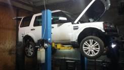 Кузовной ремонт, полировка, ремонт ДВС КПП подвески