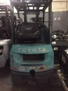 Toyota 8FG15. Продам автопогрузчик Toyota 02-7FG15, 1 500 кг.
