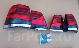Стоп-сигнал. Toyota Land Cruiser, URJ202W, URJ202, UZJ200W, VDJ200, UZJ200