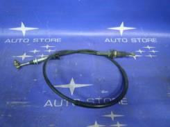 Тросик переключения механической коробки передач. Subaru Forester, SF5, SF9 Двигатели: EJ202, EJ205, EJ25, EJ20G, EJ20J, EJ254, EJ201, EJ20