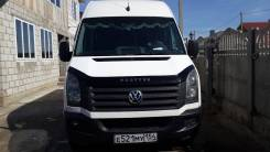 Volkswagen Crafter. Продается автобус, 3 000 куб. см., 18 мест