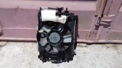 Радиатор охлаждения двигателя. Daihatsu Move, LA100S