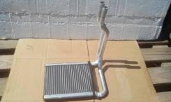 Радиатор отопителя. Hyundai Solaris