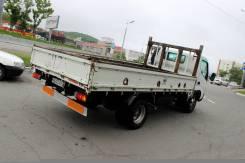Hino Dutro. Продам широкобазый грузовик 4тонны, 4 700 куб. см., 4 000 кг.
