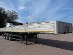 МАЗ 975800. Полуприцеп МАЗ-975800 (рессора/пнево), 27 300 кг. Под заказ