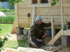 Услуги Плотника на даче и в доме: полы, плинтуса, отделка проемовWhatsApp