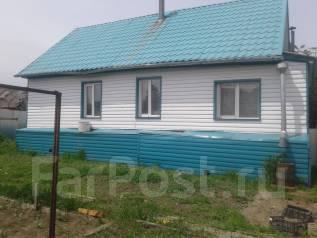 Продам дом. 1 Луговая, р-н ленинский, площадь дома 35 кв.м., от агентства недвижимости (посредник)