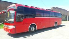 Kia Granbird. Автобус , 12 920 куб. см., 45 мест