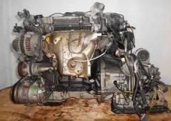 Двигатель в сборе. Nissan: Presage, X-Trail, Largo, Bluebird, Pulsar, King Cab, Datsun, Homy, Caravan, Bassara, R'nessa Двигатель KA24DE