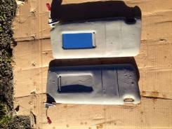 Козырек солнцезащитный. BMW 5-Series, E39