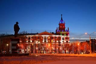 Комната, проспект Ленина 21. центральный, агентство, 22 кв.м.