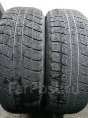 Bridgestone. Всесезонные, износ: 70%, 2 шт