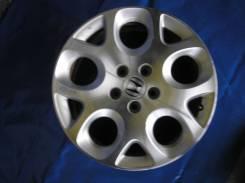 Honda. 7.0x17, 5x114.30, ET55, ЦО 69,0мм.
