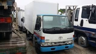 Toyota ToyoAce. BU162, 15B
