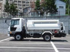 Hino Ranger. Топливозаправщик, 7 960 куб. см., 4,00куб. м. Под заказ