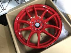 Toyota. 8.0/9.0x17, 5x114.30, ET35/28, ЦО 73,1мм.