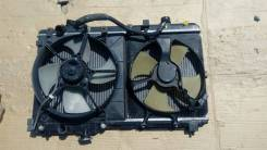 Вентилятор охлаждения радиатора. Honda CR-V, GF-RD2, GF-RD1, RD1, E-RD1, GFRD1 Honda Orthia, E-EL2, E-EL3, GF-EL2, GF-EL3, E-EL1 Двигатель B20B