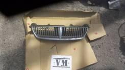Решетка радиатора. Nissan Bluebird Sylphy, QG10 Двигатель QG18DE