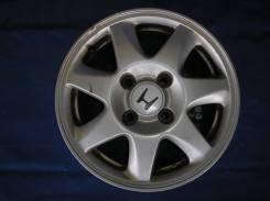 Honda. 6.5x15, 4x114.30, ET55