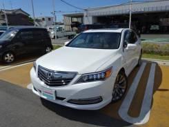Honda Legend. вариатор, 4wd, 3.5, бензин, 9 000 тыс. км, б/п. Под заказ